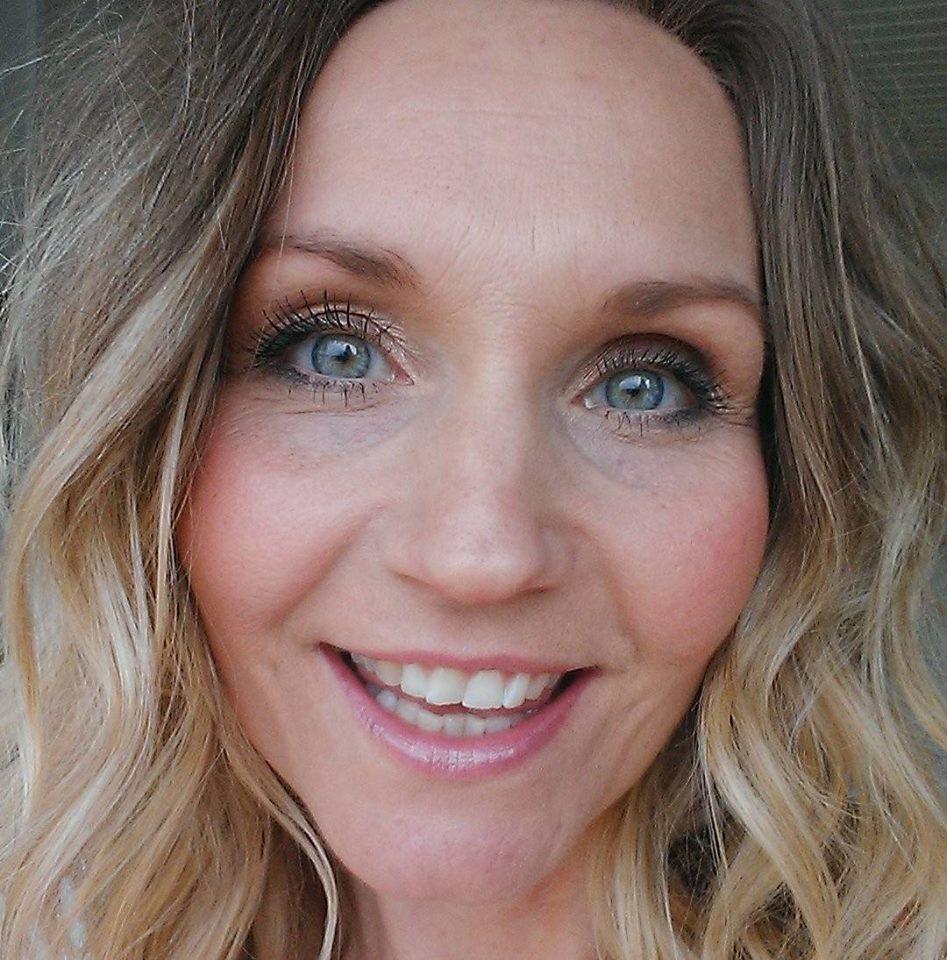 Mød Makeup artist Anja Laursen