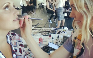 Makeup artist uddannelsen i København