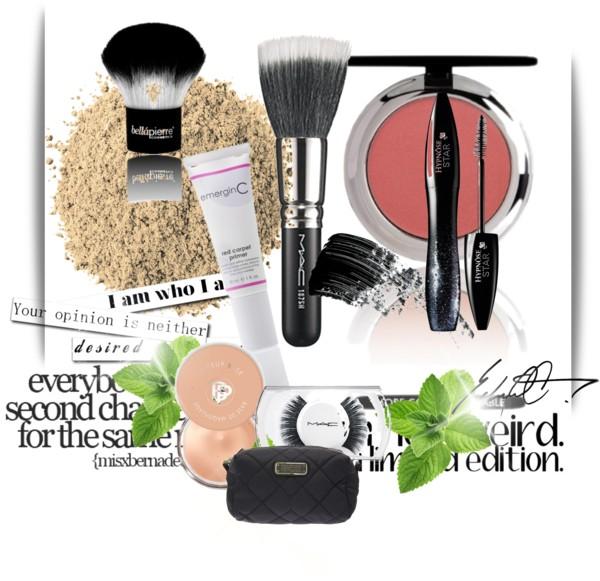 Skønhedsblog Makeupblog Blogger Makeup artist