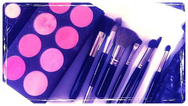 10 gode grunde til at tage Makeup artist uddannelsen