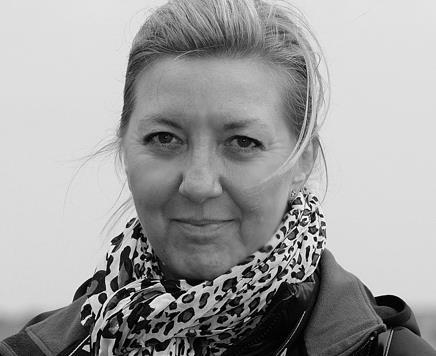 Stylecoach Camilla Gerløv Stylist