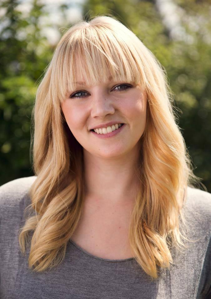 Frisør Camilla Strange har taget makeup artist uddannelsen