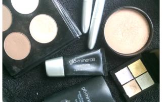 Makeup artist skole i København