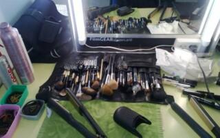 makeup artist uddannelsen på spillefilm