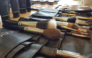 bliv makeup artist