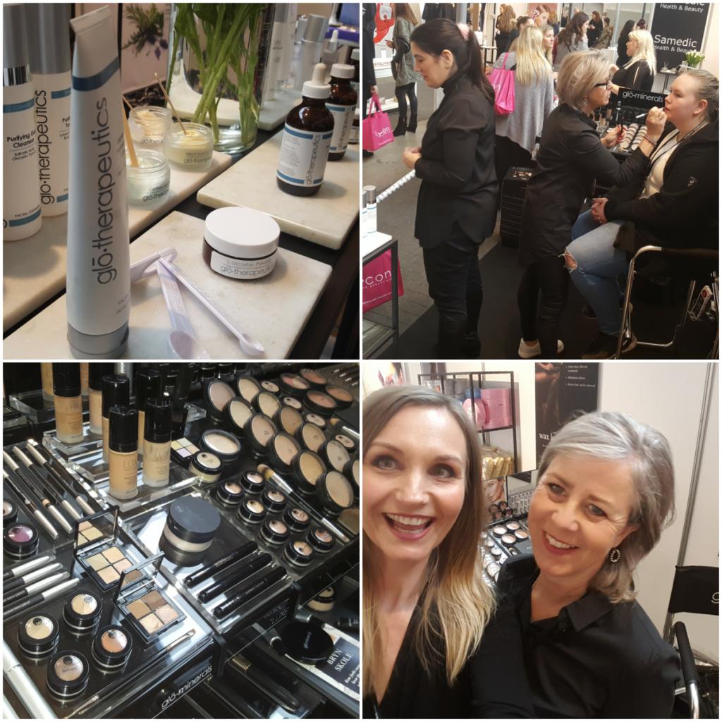 8d2cfd187ec Makeup og masser af inspiration på Beautymesse -