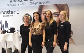 Top 3 makeup tips fra Beauty Days med Irina