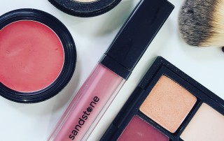 makeup artist i Århus og København